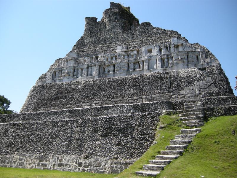 Panama • Costa Rica • El Salvador • Guatemala • Honduras • Belize • Mexiko - Transzentralamerika