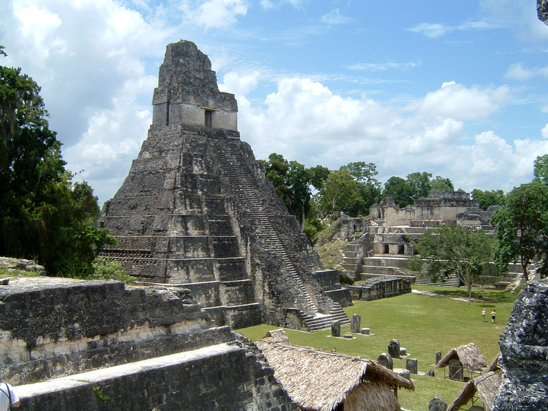 Höhepunkte (El Salvadors-) Guatemalas