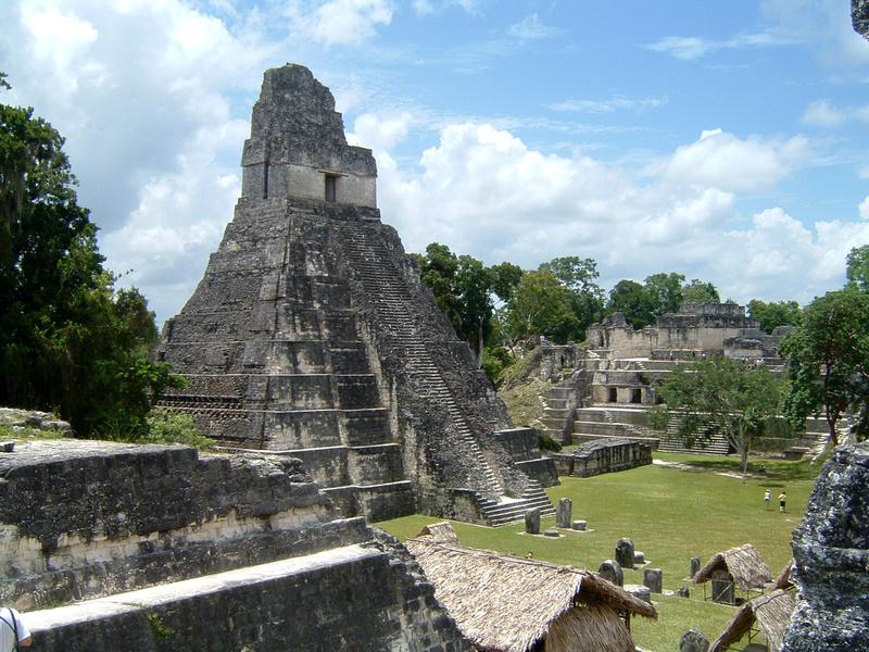 Mayawelten Yucatans