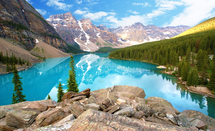 Kanada Reisen Amerigoo Ihr Rundreise Spezialist