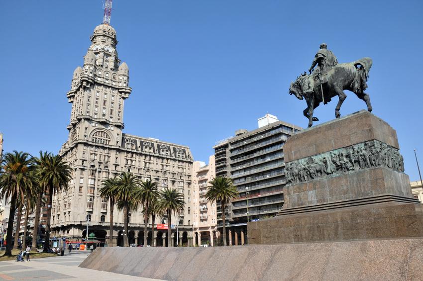 Uruguay Reisen