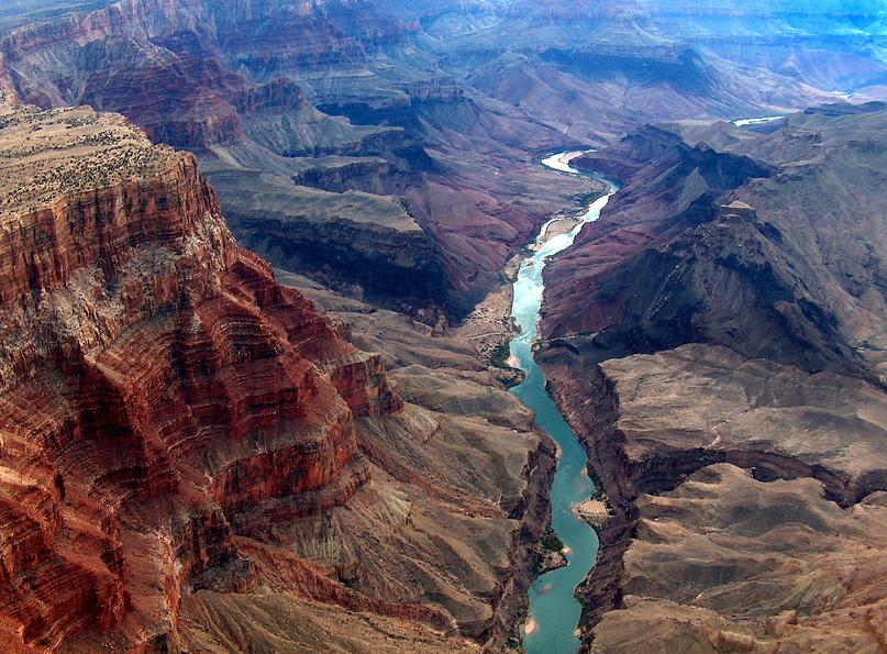 USA: Die Rocky Mountains