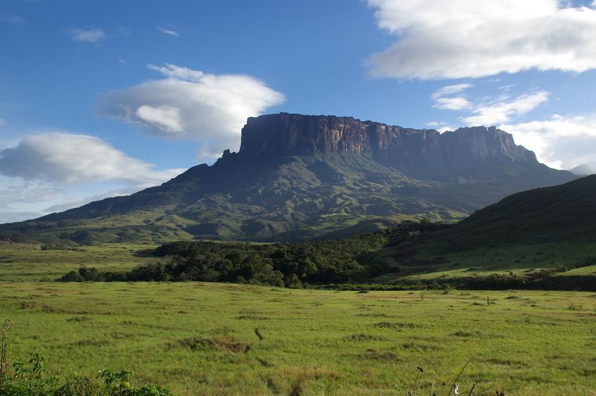 Trekking Venezuela: Auyan Tepui