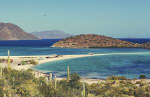 <p>Nord-Mexiko: Baja California</p>