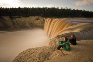 Abenteuer Yukon und Northwest Territories