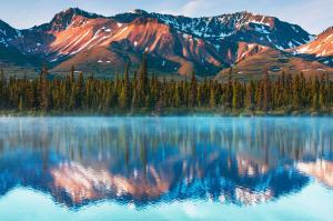Alaska & Yukon: Höhepunkte