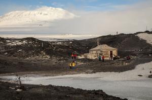 Antarktis - Antarktis-Halbumrundung – Auf den Spuren von Amundsen und Scott