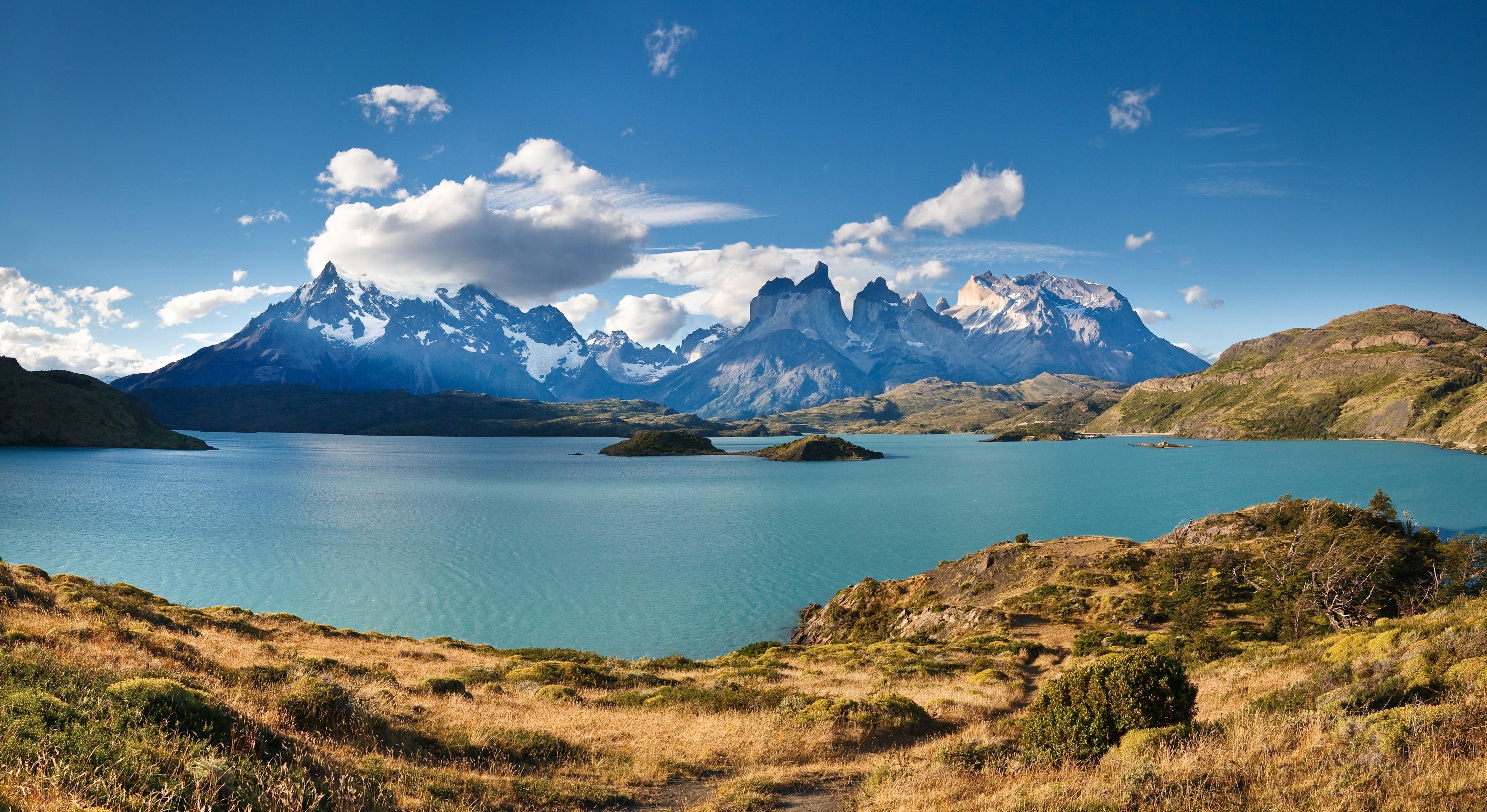 Argentinien & Chile: Die ausführliche Reise in Patagonien