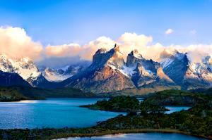 Argentinien und Chile  -  Mythos Kap Hoorn