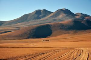 Bolivien - Mietwagenabenteuer Bolivien