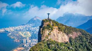 Brasilien: Höhepunkte