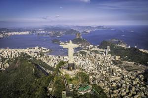 Brasilien ausführlich