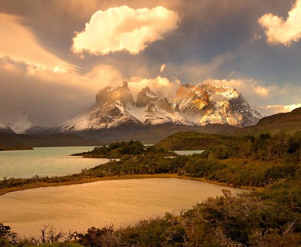 Chile & Argentinien - Patagonien Pur