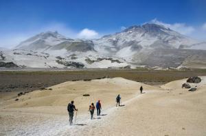 Chile - Unterwegs im Königreich des Kondors