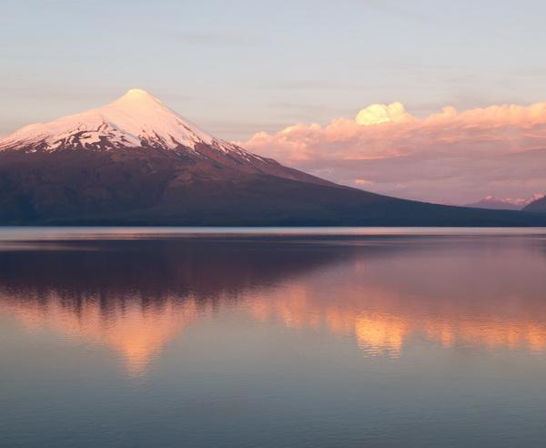 Chile - Vom Wüstensand zum Gletschereis