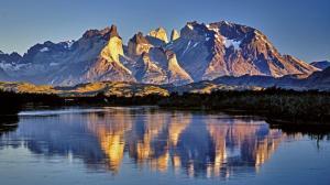 Chile • Argentinien - Von der Wüste bis zum Inlandeis