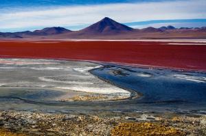 Chile • Bolivien • Peru - Höhepunkte der Andenstaaten