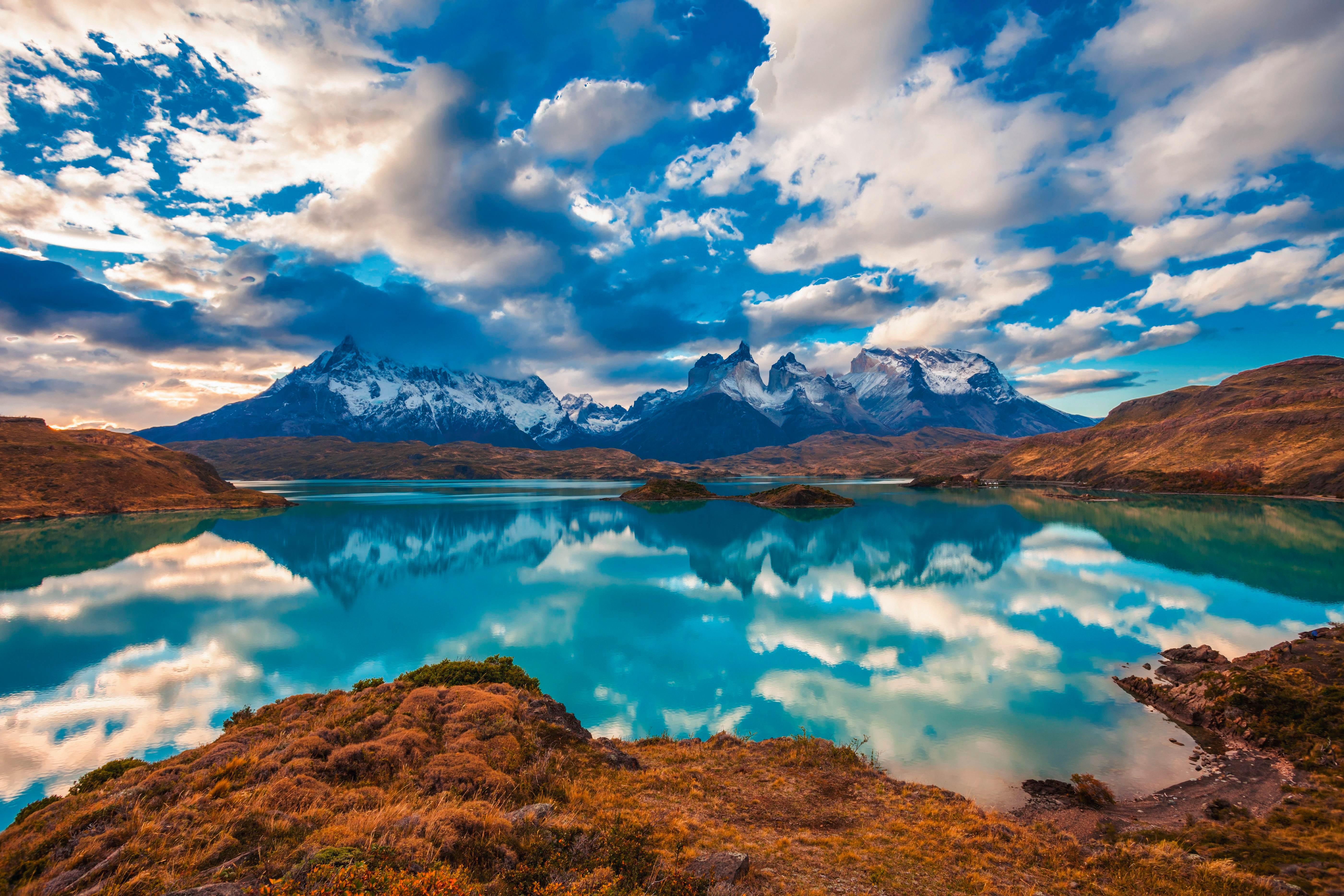 Chile: Höhepunkte