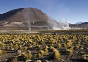 Chiles begeisternde Landschaften