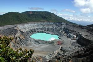 Costa Rica - Indigene Kulturen, Vulkane & Meer