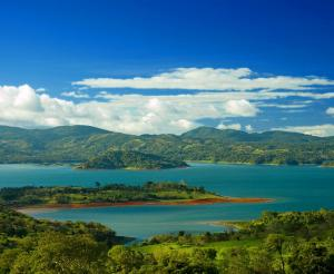 Costa Rica - Pura Vida Mietwagenreise
