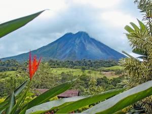 Costa Rica: Höhepunkte