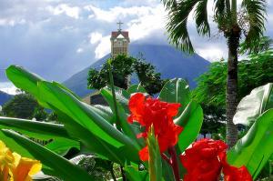 Costa Rica und Panama entspannt entdecken