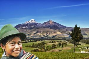 Ecuador - Auf Humboldts Spuren