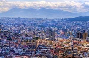 Ecuador - Höhepunkte Ecuadors