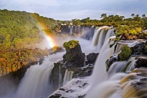 Ecuador • Peru • Bolivien • Chile • Argentinien • Brasilien - Höhepunkte Lateinamerikas