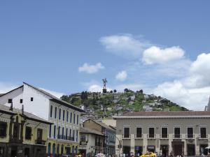 Ecuador kompakt