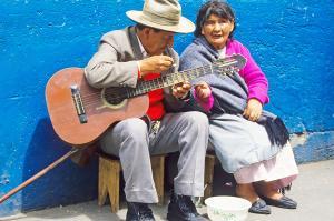 Ecuador und Galápagos zum Kennenlernen