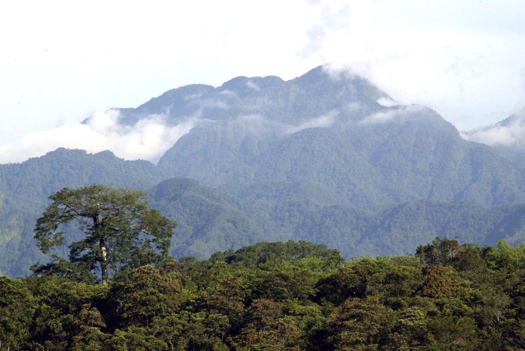 El Salvador -  Honduras