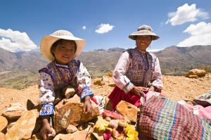 Faszination Peru