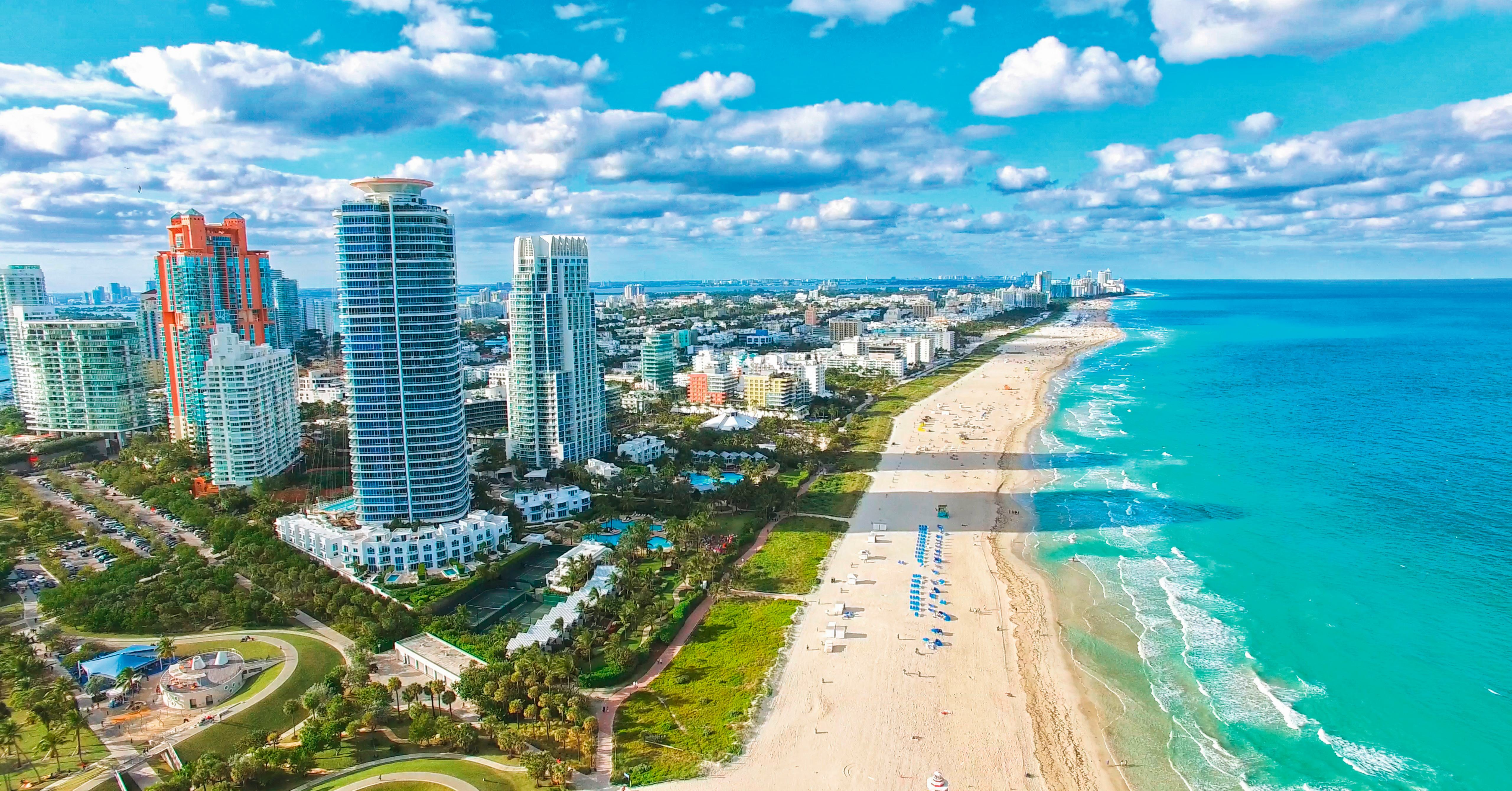Florida: Höhepunkte