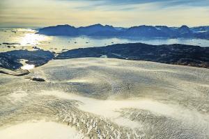 Grönland: Arctic Safari