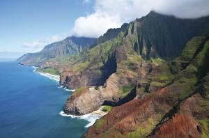 Grosse Hawaii-Rundreise