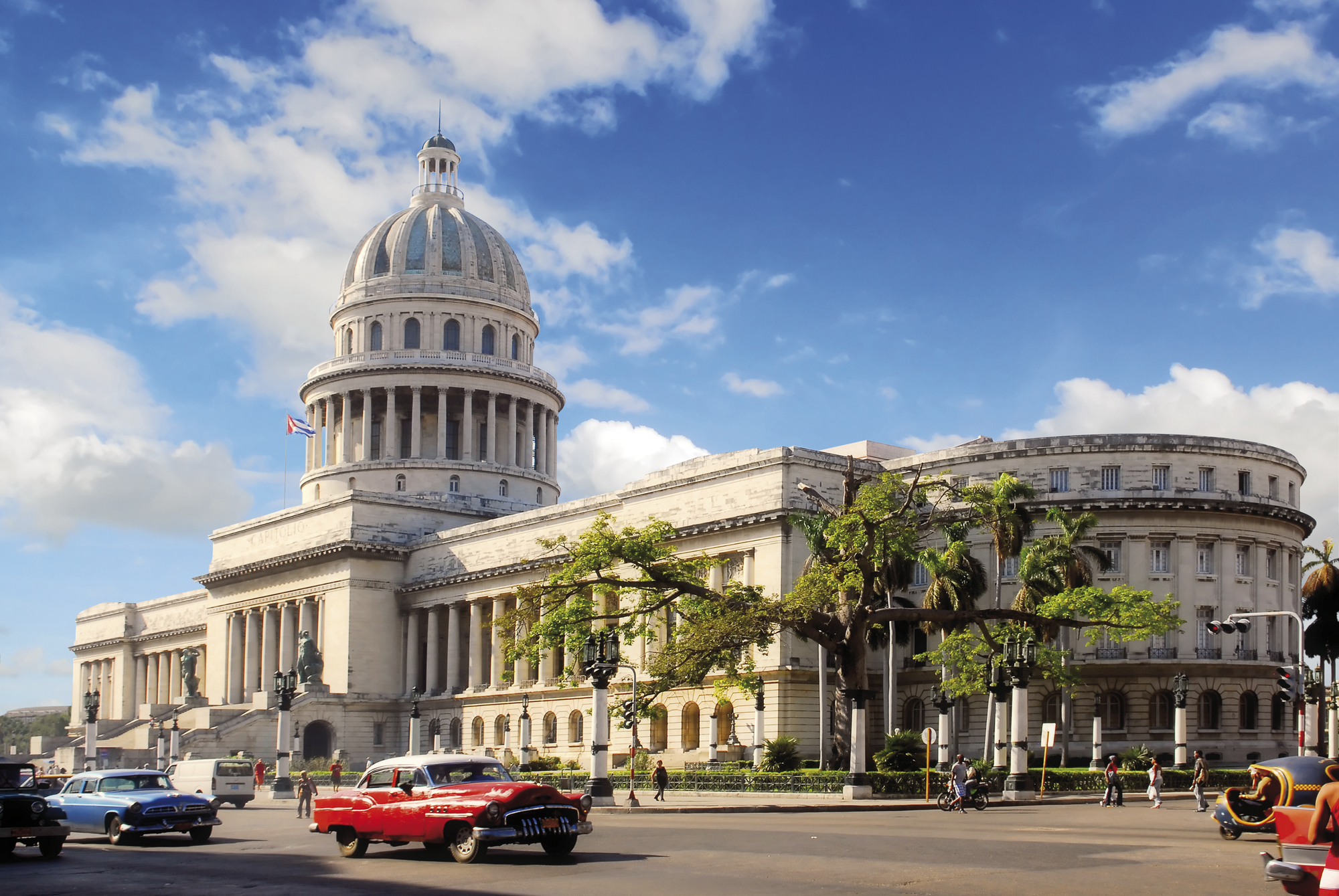 Grosse Kuba-Rundreise