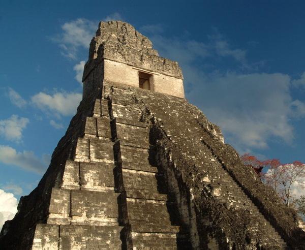 Guatemala, Honduras & El Salvador - Bunte Welt der Maya