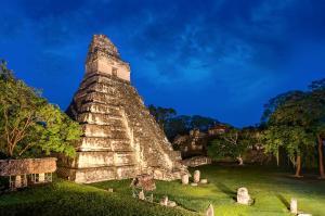 Guatemala - Auf den Spuren der Maya