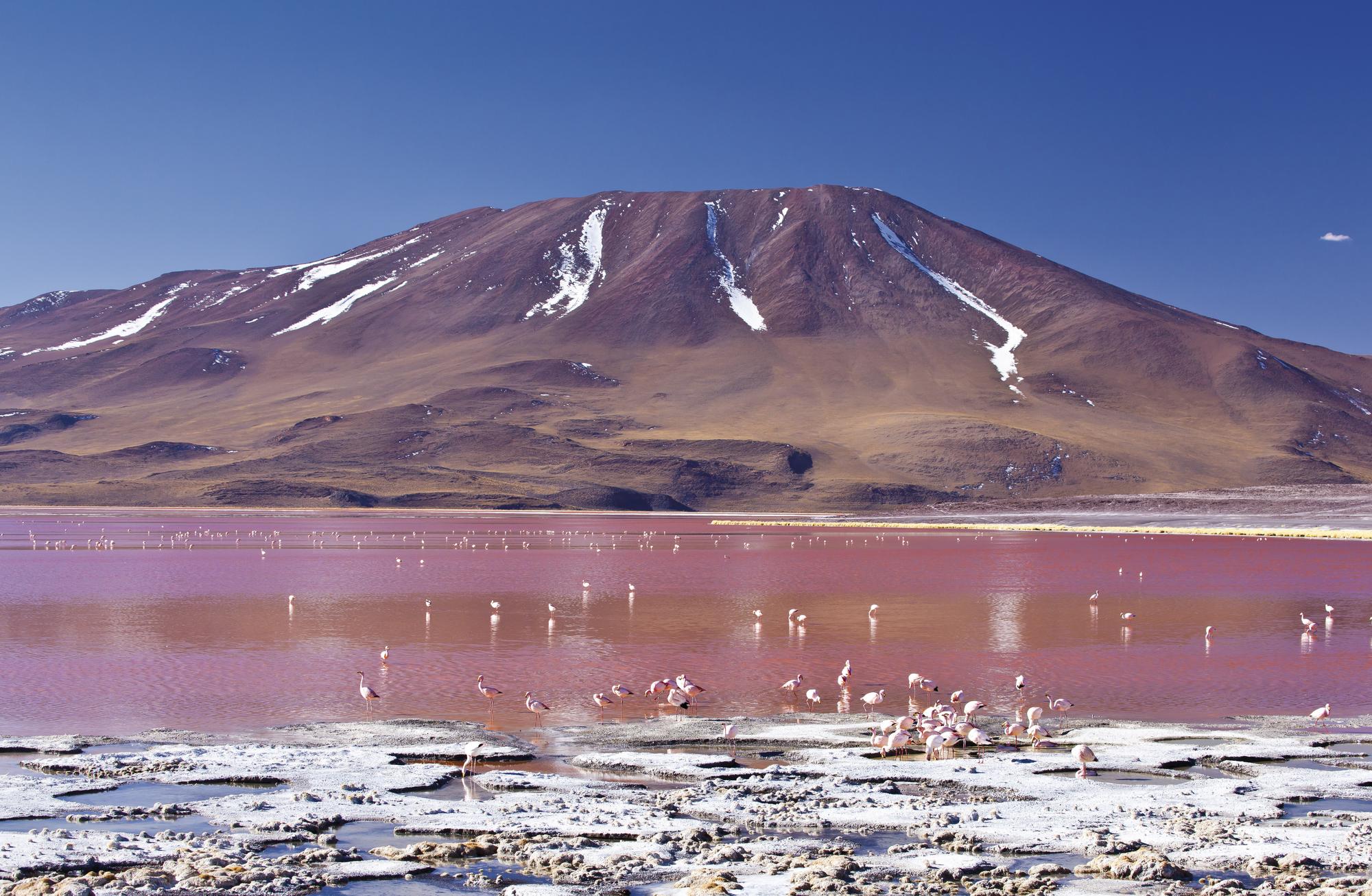 Höhepunkte Boliviens