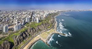 Höhepunkte Perus (- Brasilien)