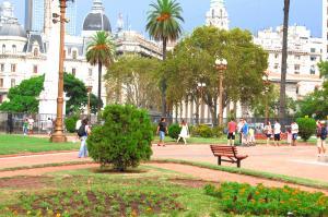 Höhepunkte Uruguays