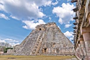 Höhepunkte Yucatáns