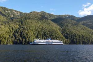 Kanada | Alberta • British Columbia - Den Westen entdecken – mit Inside Passage