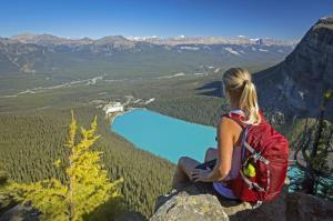 Kanada   Alberta • British Columbia - Kanada wie im Bilderbuch