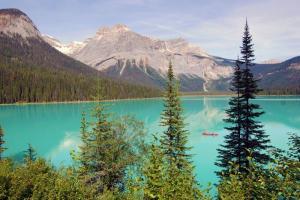 Kanada | Alberta • British Columbia - Von Lodge zu Lodge durch Westkanada
