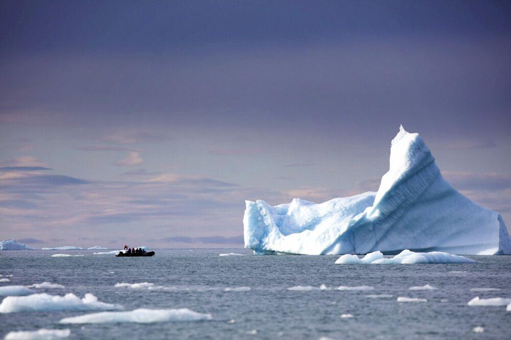Kanada | Nunavut - Im Reich der geheimnisvollen Narwale