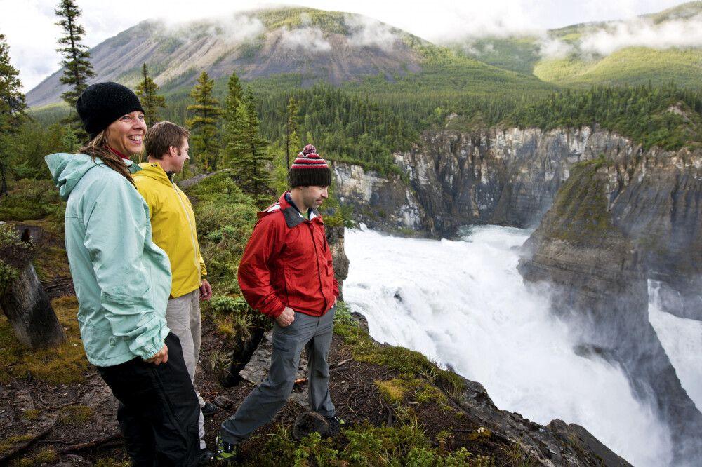 Kanada | Yukon • Northwest Territories - Entdeckungsreise im Norden Kanadas (Whitehorse – Yellowknife)