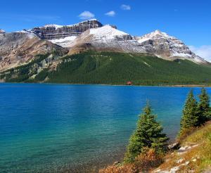 Kanada - On the Road – den Westen 'erfahren'